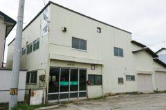 西根船田貸事務所